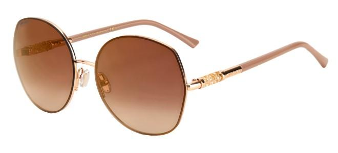 Jimmy Choo solbriller MELY/S
