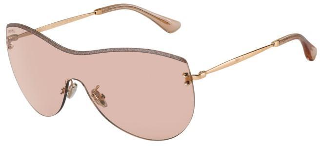 Jimmy Choo solbriller NESS/S