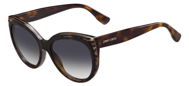 4e38639bfb Jimmy Choo Nicky s women Sunglasses online sale