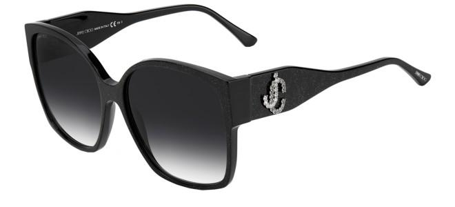 Jimmy Choo zonnebrillen NOEMI/S