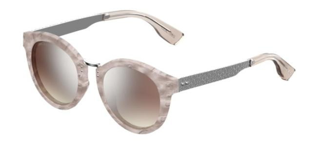 Jimmy Choo sunglasses PEPY/S