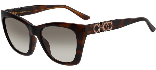 Jimmy Choo solbriller RIKKI/G/S
