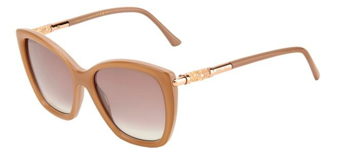 Jimmy Choo solbriller ROSE/S