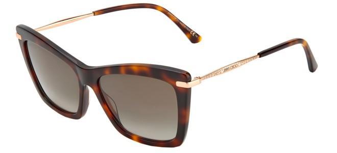 Jimmy Choo zonnebrillen SADY/S