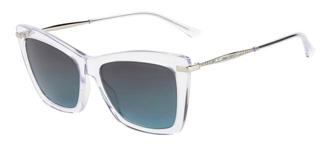Jimmy Choo solbriller SADY/S