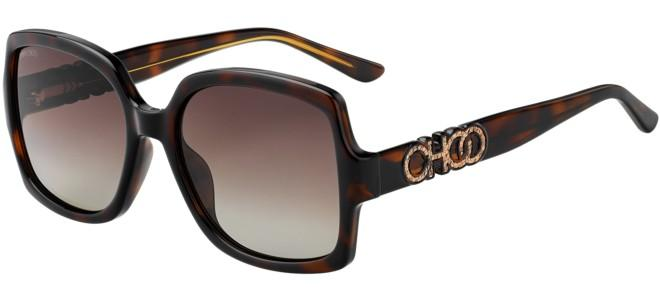 Jimmy Choo zonnebrillen SAMMI/G/S