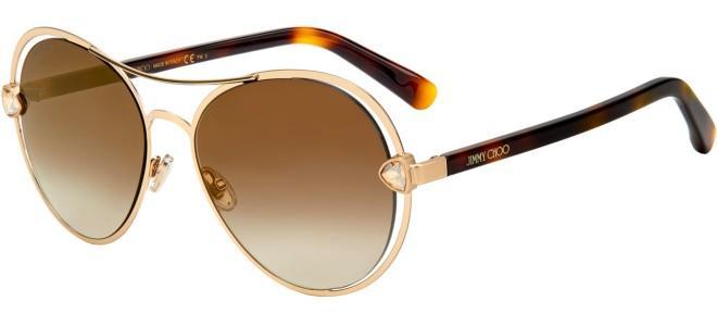 Jimmy Choo zonnebrillen SARAH/S