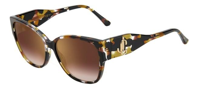 Jimmy Choo zonnebrillen SHAY/S