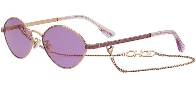 Jimmy Choo solbriller SONNY/S