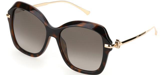 Jimmy Choo zonnebrillen TESSY/G/S