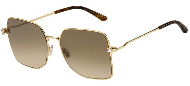 Jimmy Choo solbriller TRISHA/G/SK