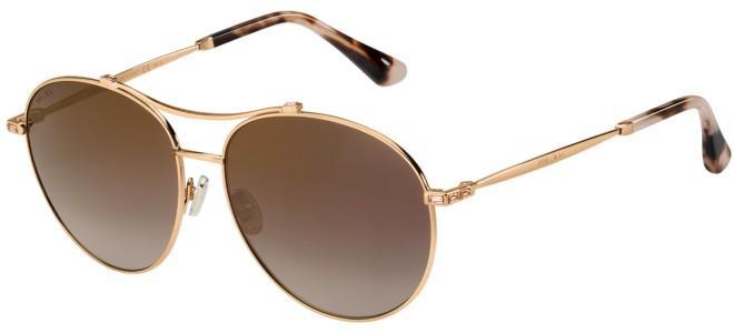 Jimmy Choo solbriller VINA/G/SK