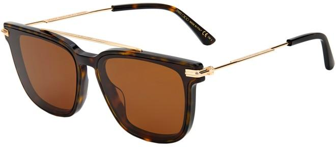 Jimmy Choo solbriller ZED/G/S