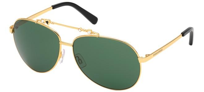 Dsquared2 ALEXIS DQ 0356