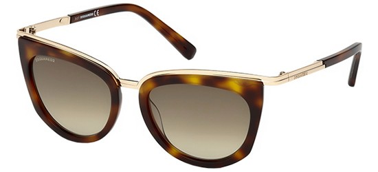 Dsquared2 ASHLEY DQ 0290