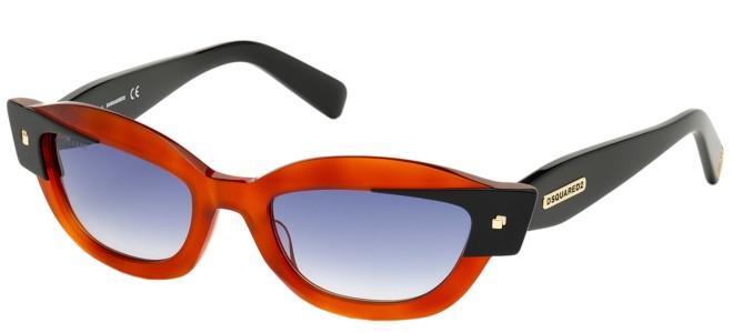 Dsquared2 zonnebrillen AVA DQ 0335