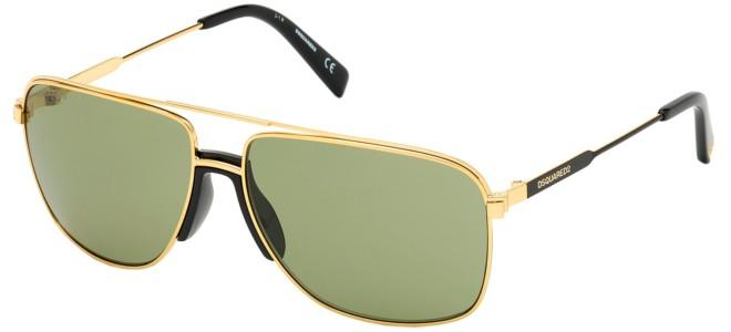 Dsquared2 BARNEY DQ 0342