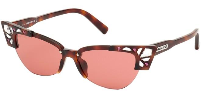 Dsquared2 sunglasses BELLA DQ 0341