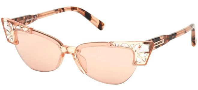 Dsquared2 solbriller BELLA DQ 0341