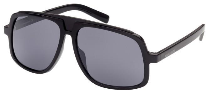 Dsquared2 solbriller BEN DQ 0363