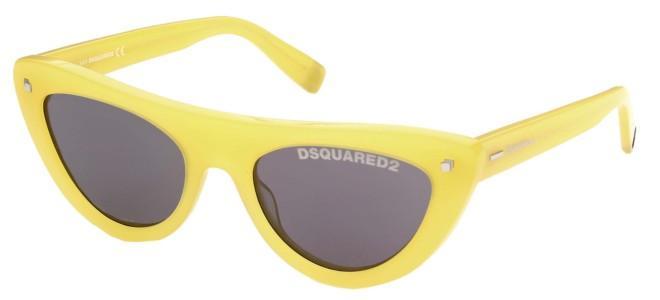Dsquared2 solbriller BLINK DQ 0375