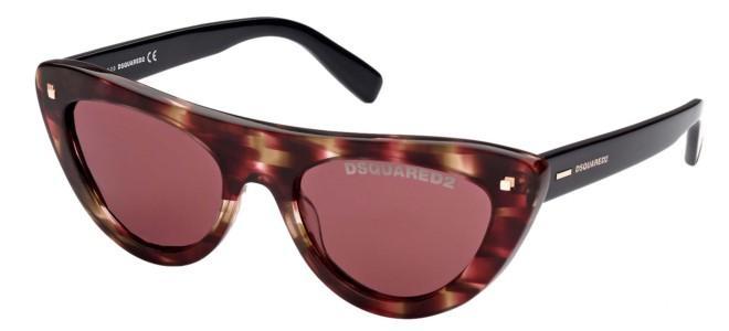 Dsquared2 zonnebrillen BLINK DQ 0375