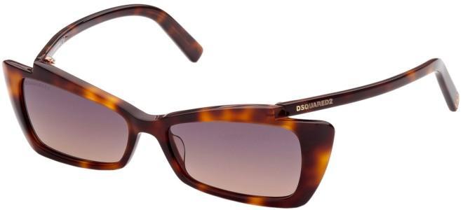 Dsquared2 zonnebrillen CASEY DQ 0347