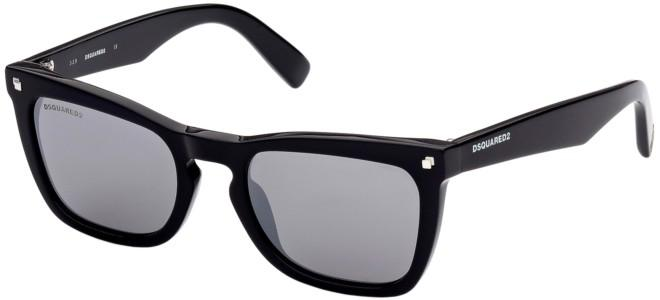 Dsquared2 zonnebrillen CAT DQ 0340