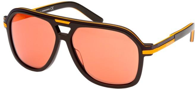 Dsquared2 sunglasses CHAD DQ 0350