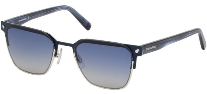 Dsquared2 CLEM DQ 0317