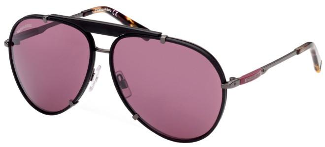 Dsquared2 solbriller DAVE DQ 0365