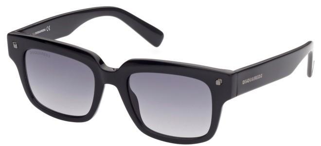 Dsquared2 solbriller DQ 0360