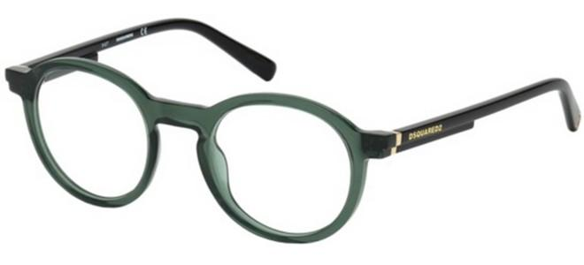 Dsquared2 eyeglasses DQ 5249