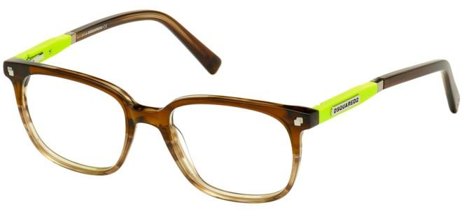 Dsquared2 briller DQ 5297