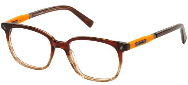 Dsquared2 briller DQ 5297