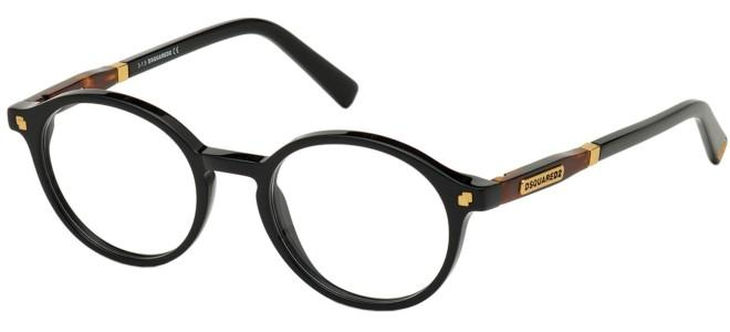 Dsquared2 briller DQ 5298