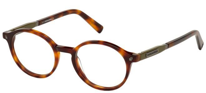 Dsquared2 briller DQ 5298