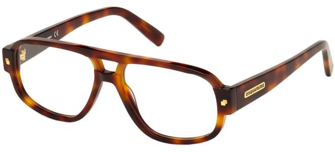 Dsquared2 brillen DQ 5299