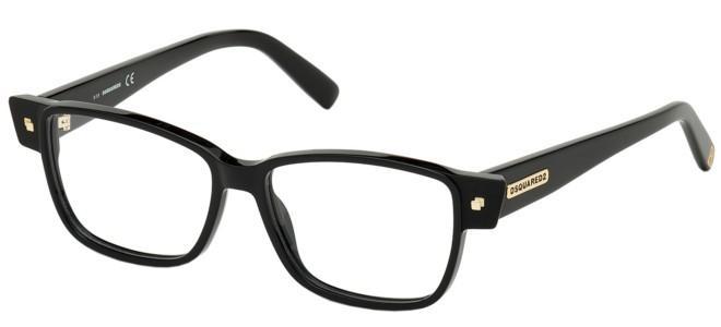 Dsquared2 briller DQ 5301