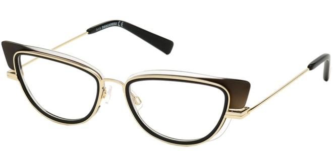 Dsquared2 briller DQ 5303