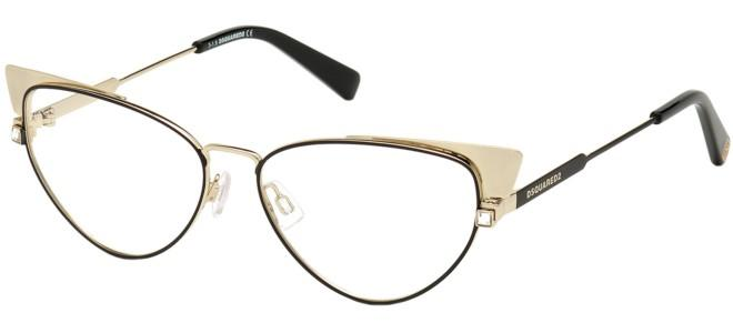 Dsquared2 briller DQ 5304