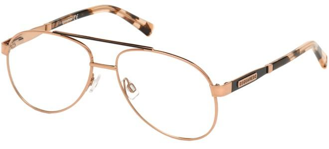 Dsquared2 brillen DQ 5308
