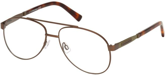 Dsquared2 eyeglasses DQ 5308