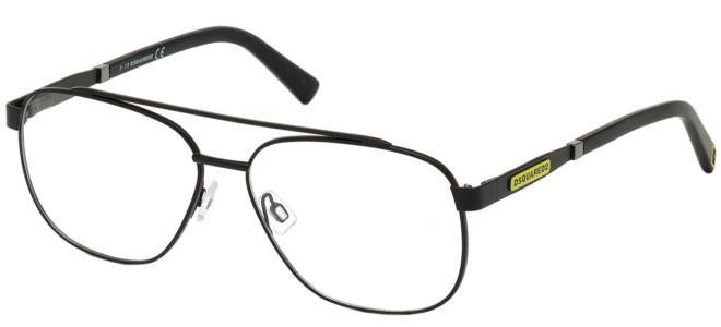 Dsquared2 eyeglasses DQ 5309