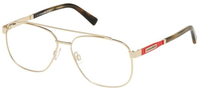 Dsquared2 brillen DQ 5309