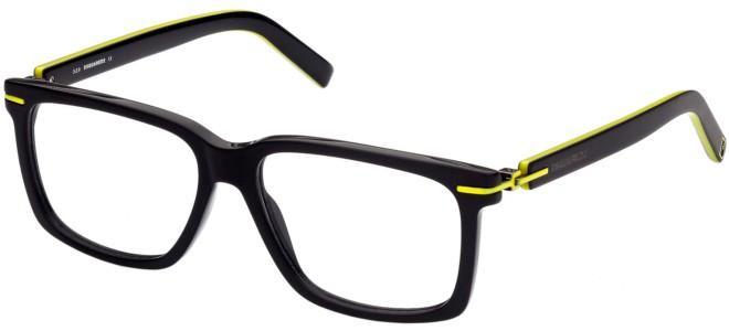 Dsquared2 briller DQ 5312
