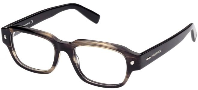Dsquared2 briller DQ 5317