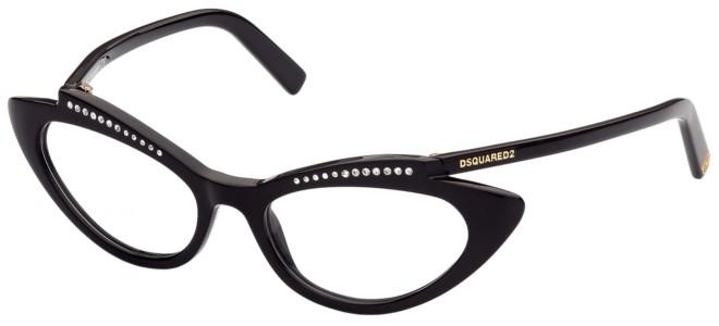 Dsquared2 briller DQ 5321