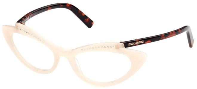 Dsquared2 briller DQ 5321
