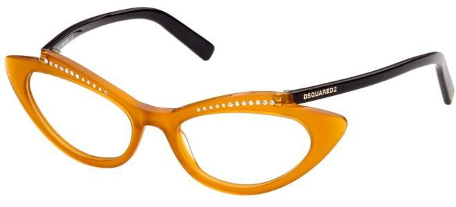 Dsquared2 brillen DQ 5321